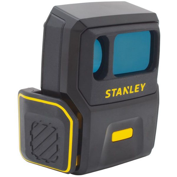 MEDIDOR DIGITAL STANLEY SMART MEASURE PRO