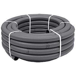 TUBO PVC FLEXIBLE 40mm.